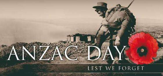 Anzac Day Wishes Lovely Pics