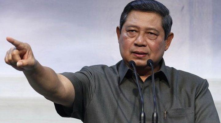 Kemenkumham Kemungkinan Bakal Menolak Pengajuan Paten Demokrat oleh SBY, Ini Alasannya