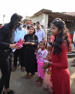 pushpam-priya-chauadhry-visit-madhubnai