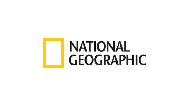 National Geographic Society 1888 |  You Bring the Yellow Border to Life
