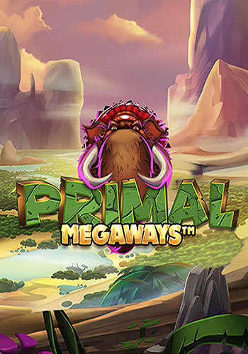 Main Game Slot Demo Primal Megaways (Blueprint Gaming)