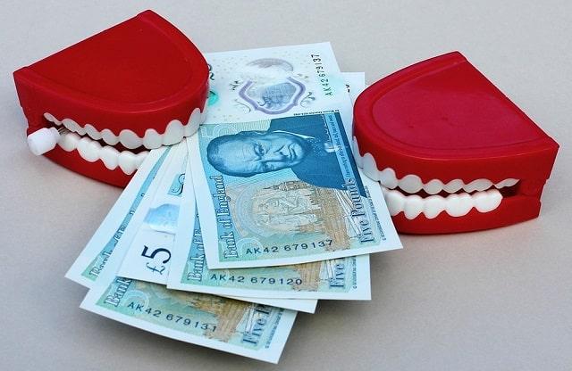 how business overcomes cash crisis losing money debt
