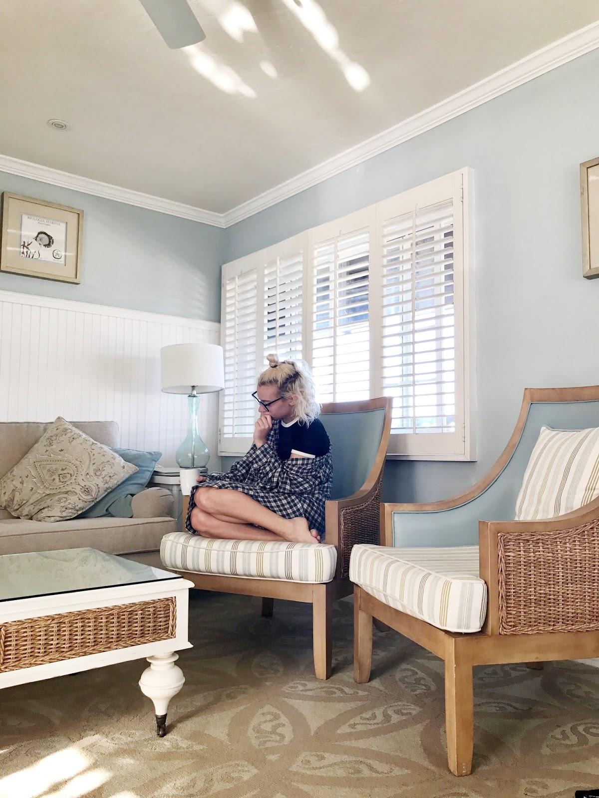 A HOME AWAY FROM HOME: SCRIPPS INN LA JOLLA, SAN DIEGO | ASHLEY UNICORN