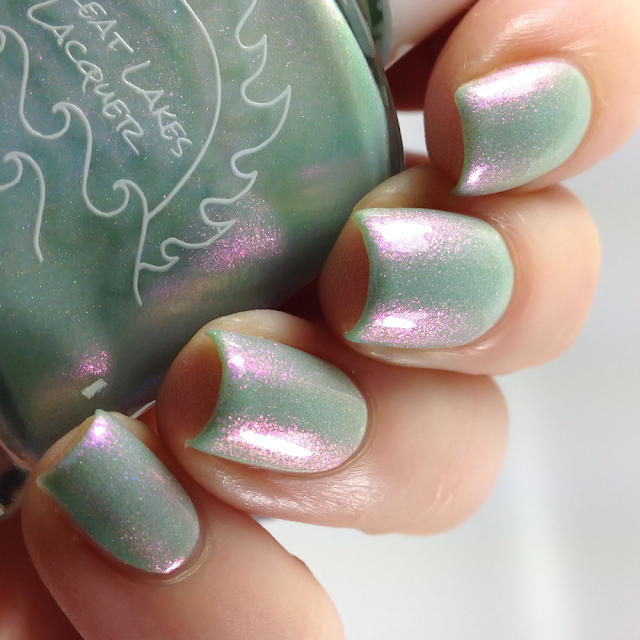 Great Lakes Lacquer-Clarity