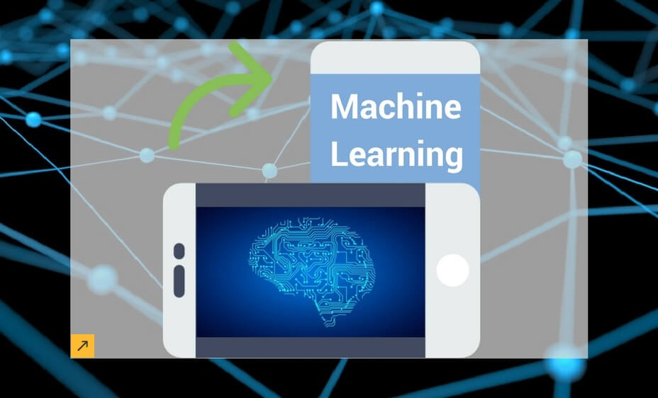 Role Of Machine Learning In Shaping Mobile App Industry