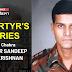 Martyr's Diaries: Ashoka Chakra Major Sandeep Unnikrishnan