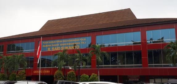 Intip Pelayanan Kesehatan Lengkap RSUD di Jakarta Bertaraf Internasional