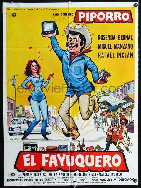 El fayuquero (1979)