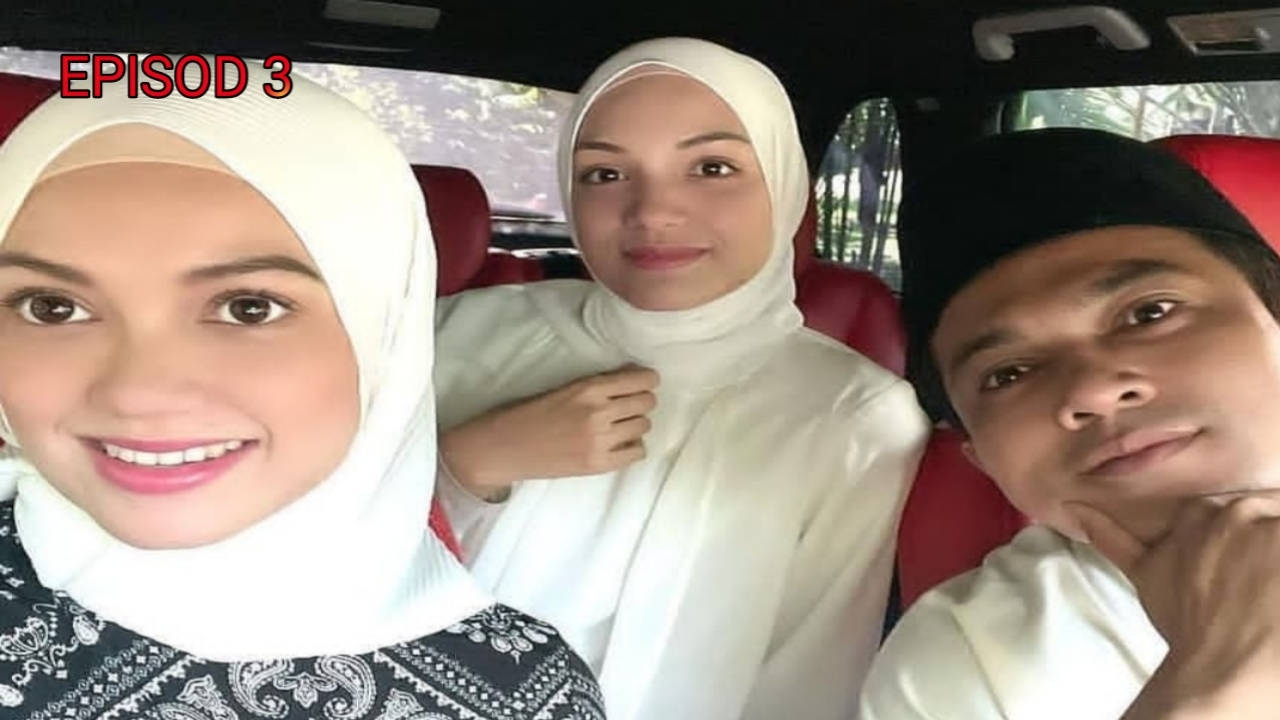 Tonton Drama Sabarlah Duhai Hati Episod 3 (Akasia TV3)