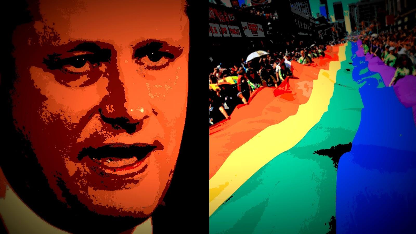 Miami beach gay club levi bear