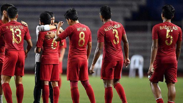 Pemain Indonesia Osvaldo Mengatakan Siap Habis Habisan Di Final FA