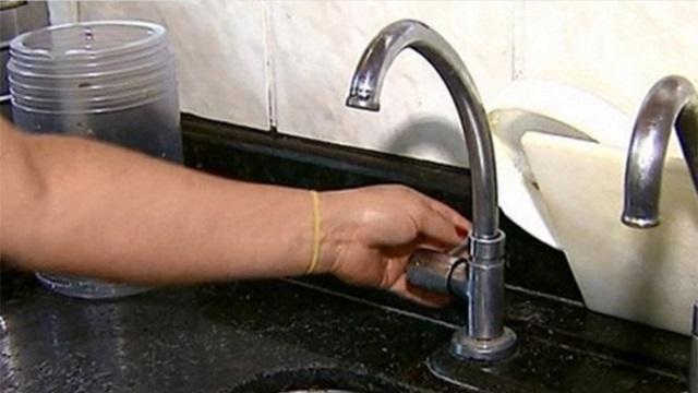 Cagepa informa que bairros de Patos terão fornecimento de água interrompido nesta quarta-feira (23) - saiba mais