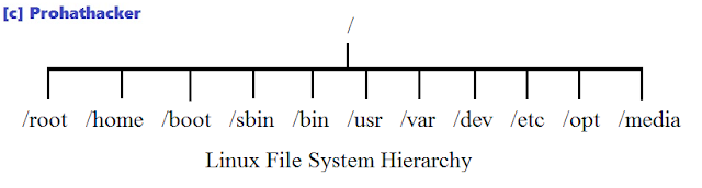 Linux File System Overview pro