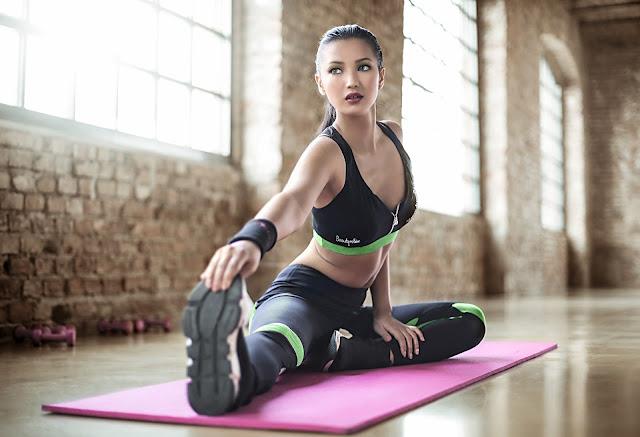 Yoga Practice Beginners Guide