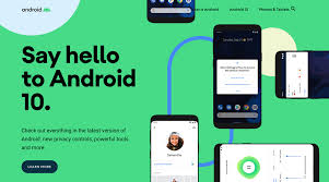 Android 10,what is android 10 update,android 10.0,android ten,android 10 release,new in android 10,what is android 10,what's new in android 10,new android 10 update