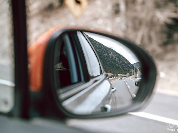 Long Distance Driving Tips