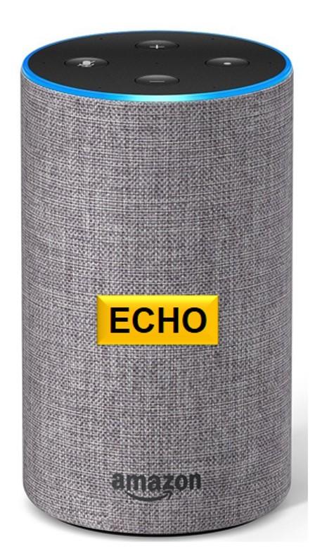 Amazon Echo - Alexa Setup