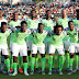 Nigeria Ranks 29th in World FIFA Ranking.....