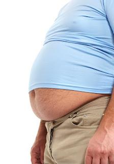 cara diet sukses pria gemuk
