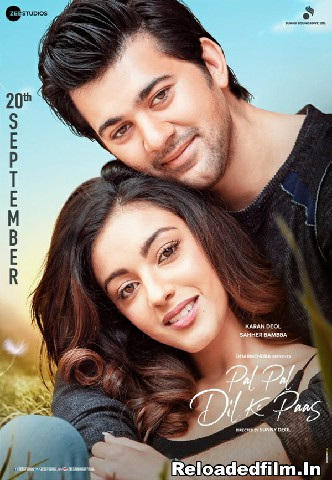 Pal Pal Dil Ke Paas (2019) Full Movie Download 480p 720p 1080p