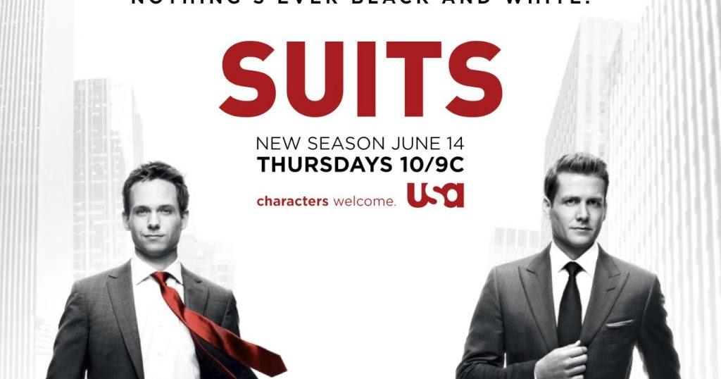 descargar suits temporada 2 español latino