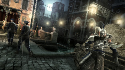 Download Assassins Creed 2 PC