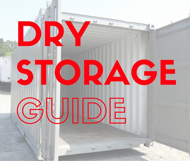 Store Smart! Keep Your Shipping Container Dry Inside DIY Guide!