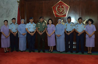 Panglima TNI : TNI Selalu Siap Bebaskan WNI dari Teroris Abu Sayyaf