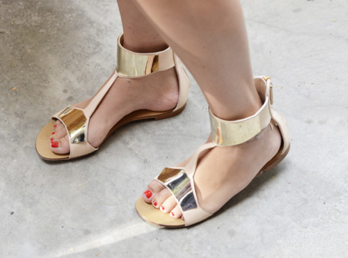 Emtalks: THE SHOES OF SUMMER; and the pedicures. SHOES AND ...