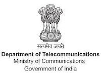 DoT 2021 Jobs Recruitment Notification of Consultant Posts