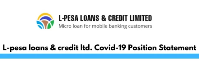 L-Pesa Loans and Credit