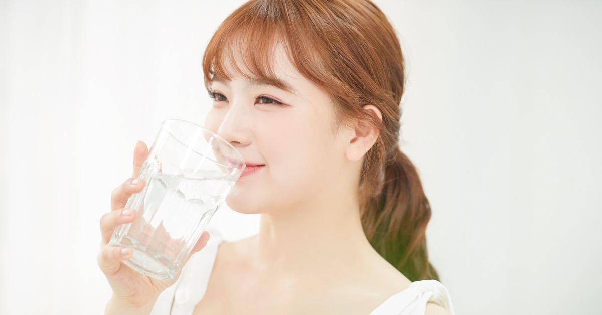 科學減脂的減肥法要每天多喝水