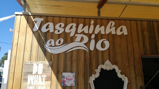 Tasquinha oo Rio