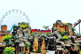 HillPark Sibolangit