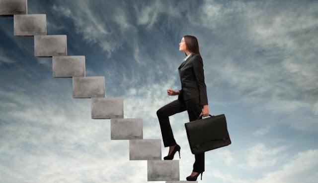 6 Taktik untuk Wanita agar Maju dalam Karirnya