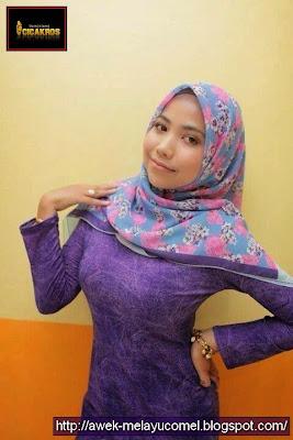 Malay awek body sedap nie - 2 1