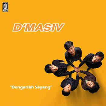 Download Lagu D'Masiv Dengarlah Sayang Mp3