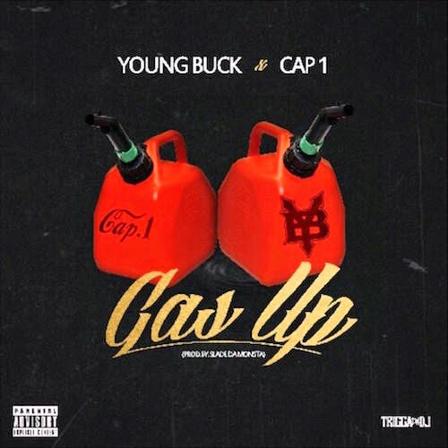 Young Buck – Gas Up f. Cap 1