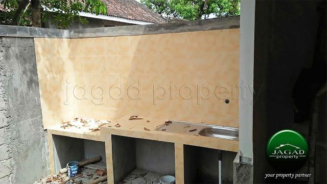 Rumah Siap Huni di Selomartani