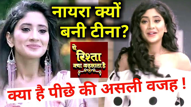 Big Twist : Kartik Naira's perfect match to defeat Sita's greedy motive in YRKKH