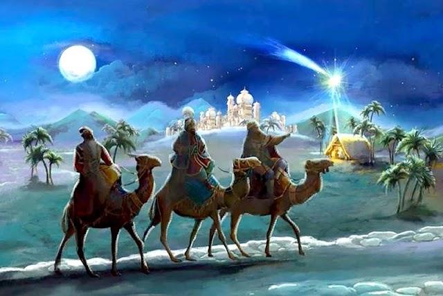 2 de cada 3 Reyes Magos compran los regalos por Internet