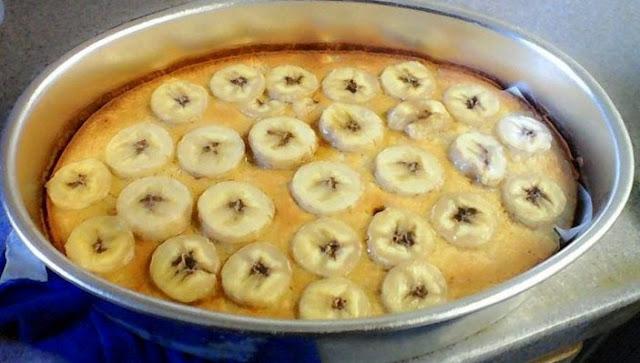 resep kue lumpur pisang