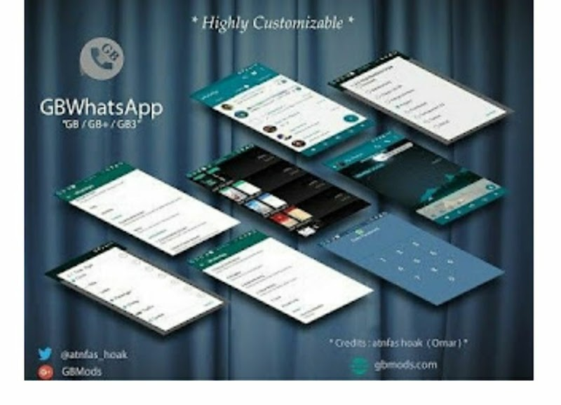 Gb WhatsApp Mod Latest Version Orginal Mod App By NikkMods