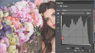cara buat filter instagram di photoshop