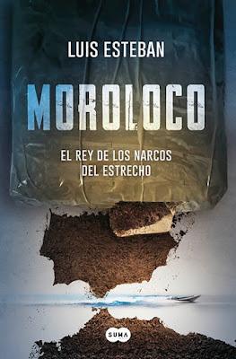 Moroloco - Luis Esteban (2019)
