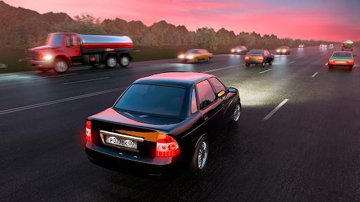 Driving Zone: Russia apk mod