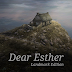 Dear Esther: Landmark Edition | PS4 Review.