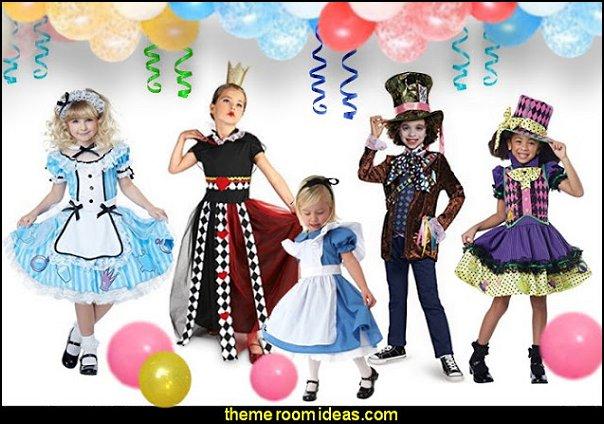 alice in wonderland costume  alice in wonderland child costume
