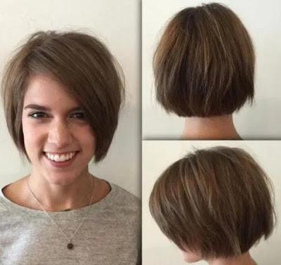 5 Short Haircuts for Girls with Added Oomph