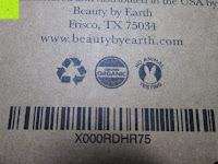 Bio und ohne Tierversuche: Badekugeln Geschenkpackung - 6 grosse Bio Badenbomben pro Packung - Einzigartige, luxuriöse und sprudelnde Kugeln - die ideale Geschenkidee - Hergestellt in den USA (Beauty by Earth)